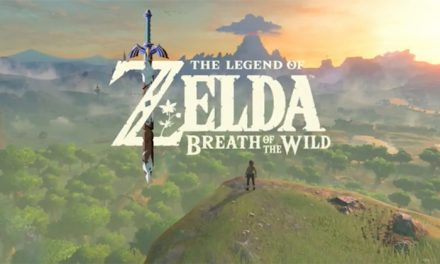 E3 2016: THE LEGEND OF ZELDA: BREATH OF THE WILD Official Game Trailer