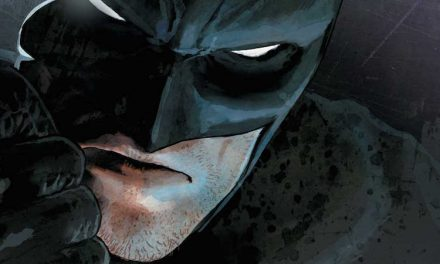 Top 5 Comic Book Picks for June 2016