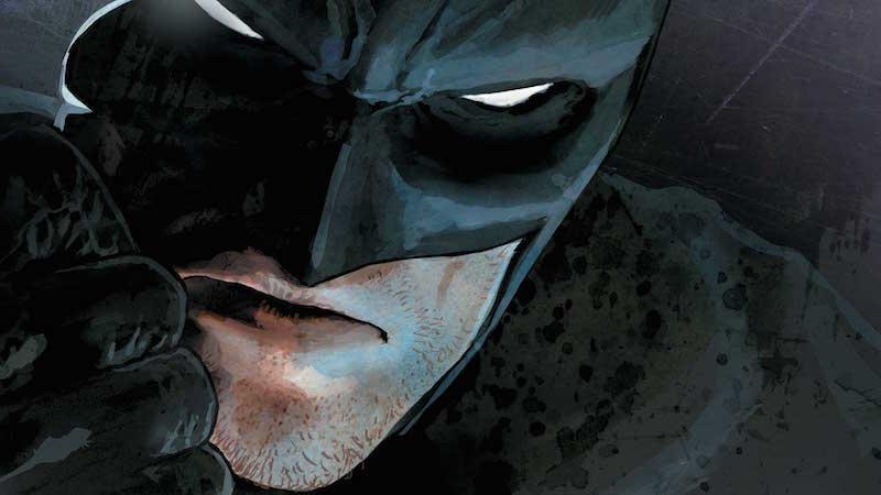 Top 5 Comic Book Picks for June 2016