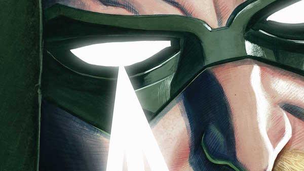 green arrow dc juan ferreyra