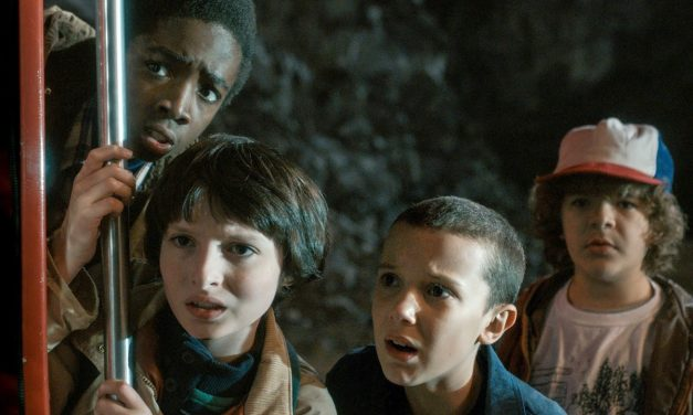 Netflix's STRANGER THINGS Pushes All The Right Nostalgia Buttons in the Latest Trailer