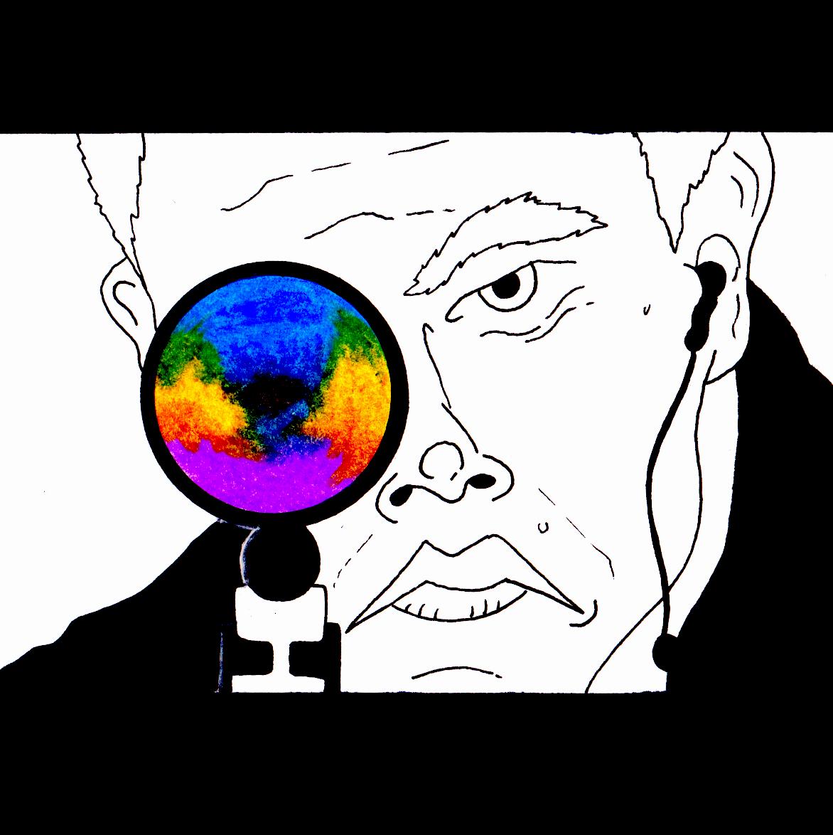 Jason Furie : Jason Bourne