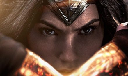 SDCC 2016: WONDER WOMAN TRAILER Review