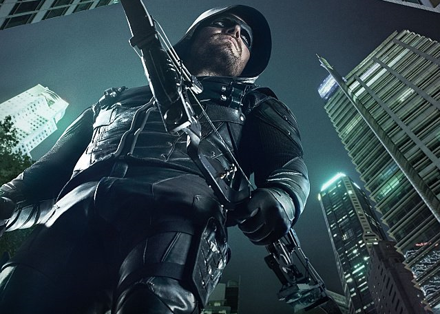 arrow-season-5-the-cw