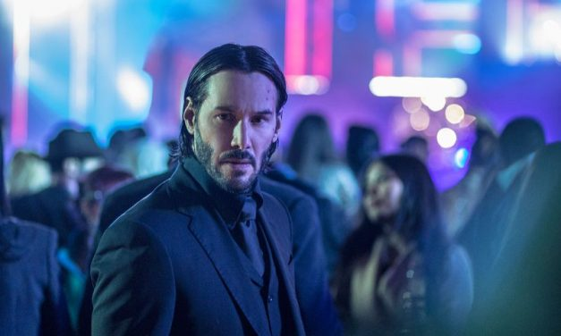 JOHN WICK 2 Trailer and Top 10 Reasons to Be Excited