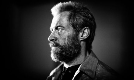 LOGAN Movie Trailer Will Break Your Heart