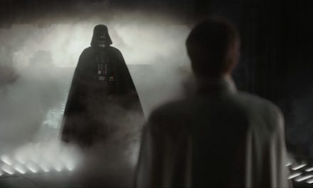 New ROGUE ONE Trailer…Just Gimme The Movie Already!