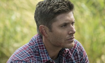 SUPERNATURAL Season 12 Premiere Review
