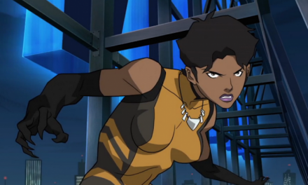 VIXEN Season 2 Premieres This Week On CW SEED