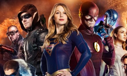 Prepare For ARROW, FLASH, SUPERGIRL, and LEGENDS Crossover Event!