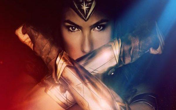 Brand-New WONDER WOMAN Trailer! PLEASE BE GOOD!!!
