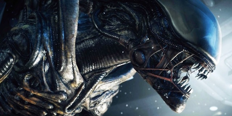 ALIEN COVENANT Movie Trailer Feels Just Right