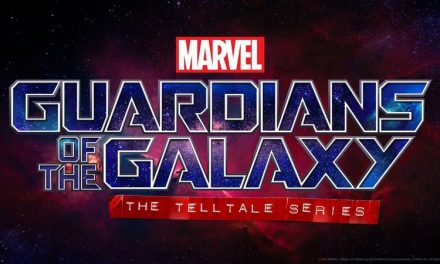 Telltale Games Announces GUARDIANS OF THE GALAXY Game Coming in 2017