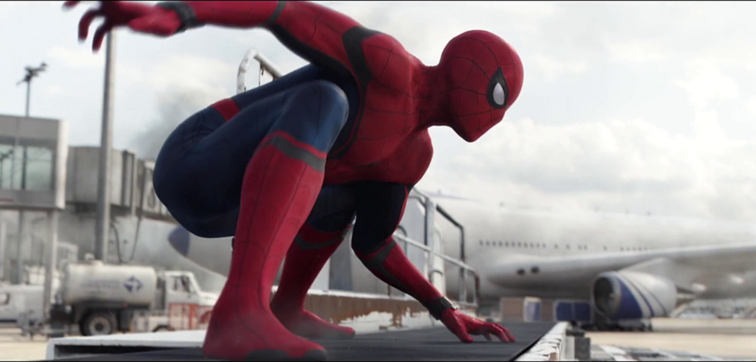SPIDER-MAN: HOMECOMING Movie Trailer Review