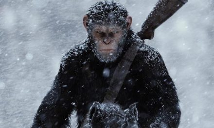 WAR FOR THE PLANET OF THE APES Movie Trailer