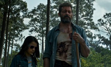 LOGAN Gets a Bad Ass International Red Band Trailer