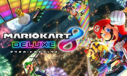 MARIO KART 8 DELUXE May Be Worth Re-Buying On NINTENDO SWITCH