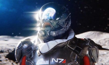 MASS EFFECT: ANDROMEDA Release Date Revealed!