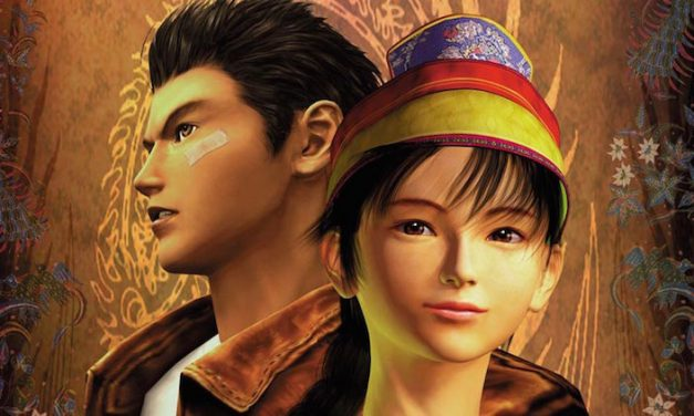 Will Sega's SHENMUE 1 and 2 Ever Get an HD Remaster?