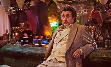 Starz's AMERICAN GODS and FX's FARGO Season 3 Get Premiere Dates