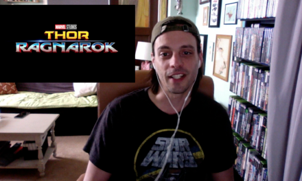 THOR: RAGNAROK Movie Trailer Reaction and First Impressions