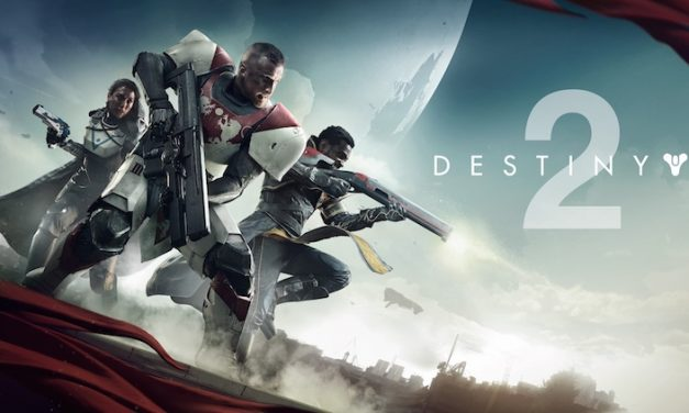 Are You Ready for DESTINY 2? Reveal Trailer and Release Date!
