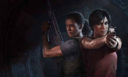 UNCHARTED: THE LOST LEGACY Release Date, Price, and Cinematic Trailer!