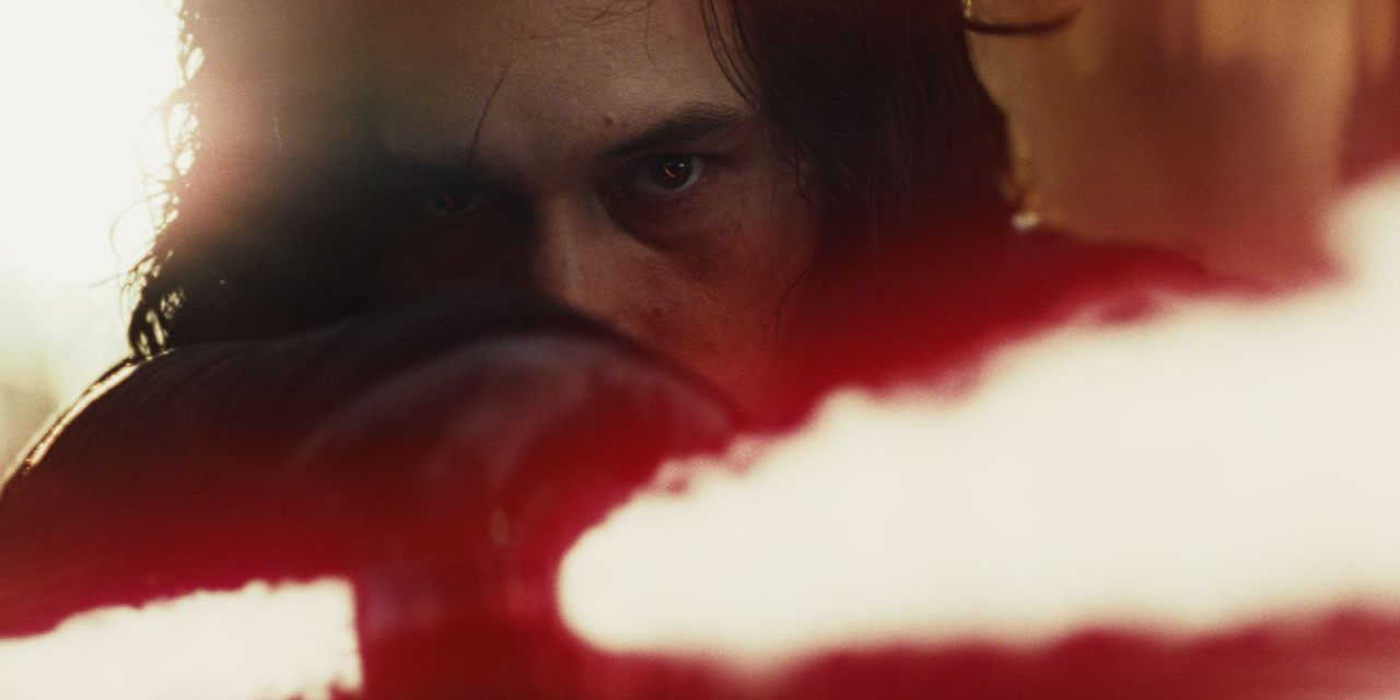 STAR WARS: THE LAST JEDI Teaser Breakdown
