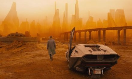 BLADE RUNNER 2049 Movie Trailer Looks Pretty Damn Great!