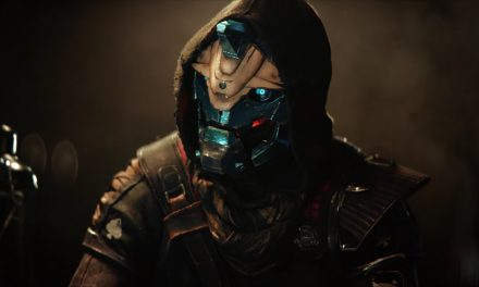 DESTINY 2 Gameplay Trailer and New Game Details