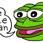 Help Save Pepe the Frog on Kickstarter!