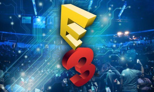 NERD Podcast Ep. 2 – E3 2017