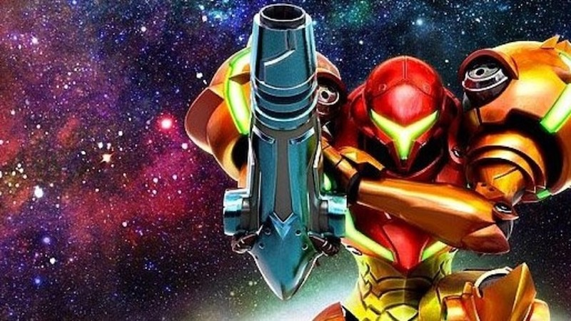 E3 2017: Nintendo Announces METROID: SAMUS RETURNS