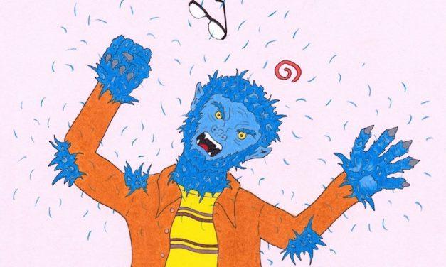 "Quick Draw SF ""Drink & Draw"" #37: Summer Blockbusters!"