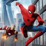 Never Ending Radical Dude Podcast Ep.3 – SPIDER-MAN: HOMECOMING