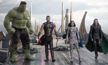 New THOR: RAGNAROK Trailer Wins Everything