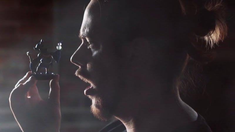 New SHOVEL KNIGHT Amiibo's Announced Via Hilarious Trailer