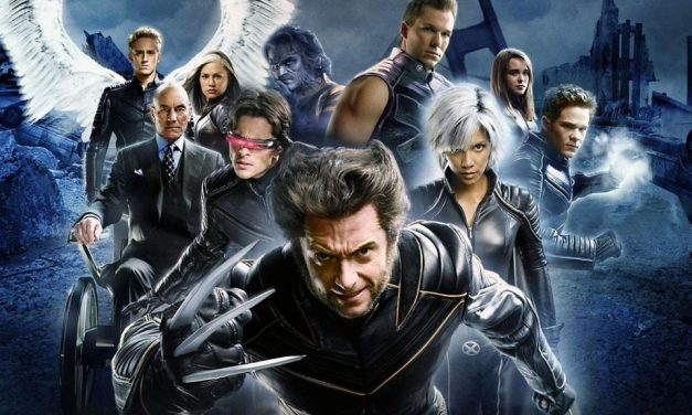 NEVER ENDING RADICAL DUDE PODCAST EP. 5 – Fox's X-MEN Film Franchise