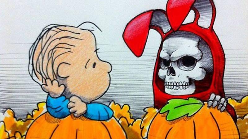 QUICK DRAW SF Halloween Bash!