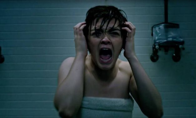 Fox's THE NEW MUTANTS Looks Like a Damn Horror Movie!