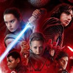 STAR WARS: THE LAST JEDI Movie Trailer