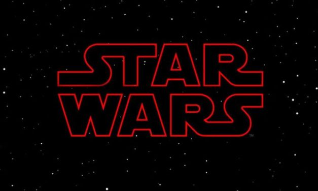 Brand New STAR WARS Trilogy Announced!