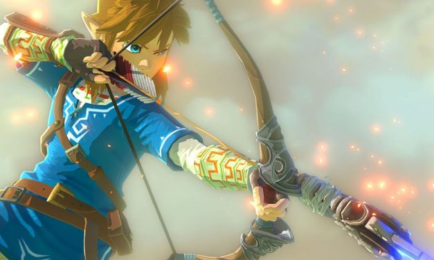 NERD Podcast #06 – LEGEND OF ZELDA Series and BREATH OF THE WILD