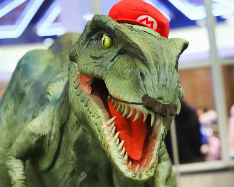 Field Trip: Detroit's YOUMACON 2017