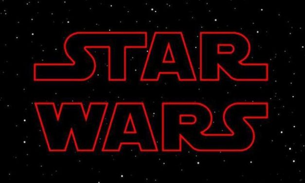 NERD Podcast Ep. 8 – Rian Johnson's Mysterious STAR WARS Trilogy