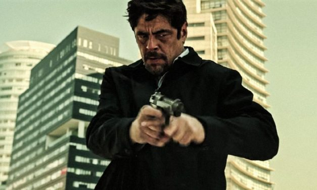 SICARIO 2: SOLDADO Movie Trailer