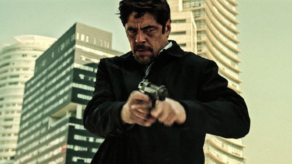 SICARIO 2: SOLDADO Movie Trailer