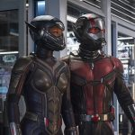 ANT-MAN & THE WASP Movie Trailer