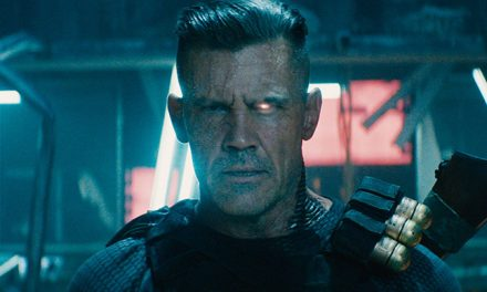 DEADPOOL, MEET CABLE Movie Trailer