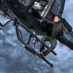 MISSION: IMPOSSIBLE – FALLOUT Movie Trailer